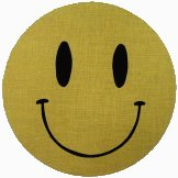 Of Wall Things: Smiley Face bulletin board